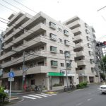 ☆4650万円☆東中野5丁目 中古マンション - マートルコート東中野